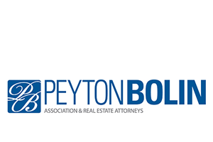 Peyton Bolin Law