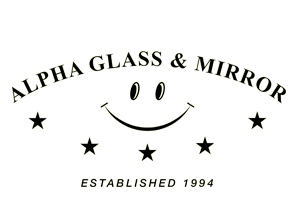 Alpha Glass & Mirror