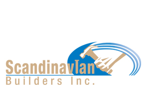 Scandanavian Builders feature logo