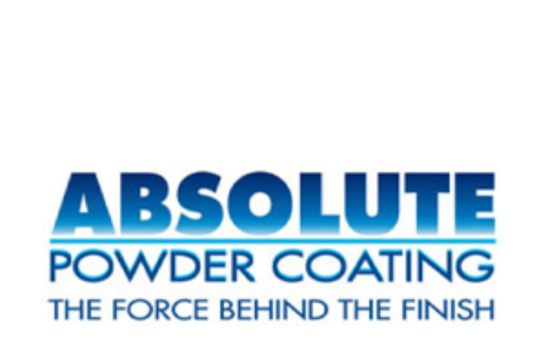 Absolute Powder Coating feature logo