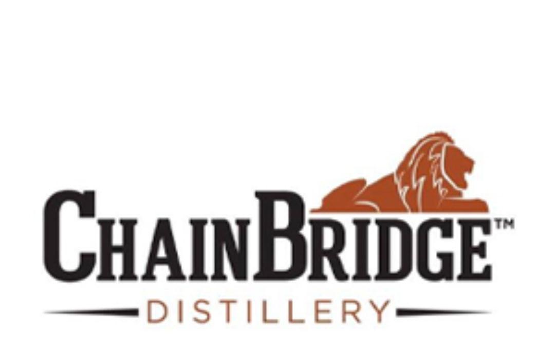 Chainbridge Distillery feature logo