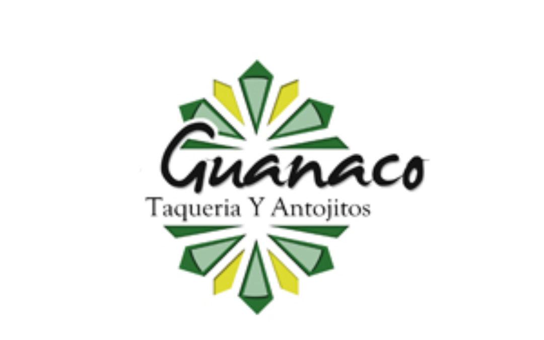 El Guanaco Taqueria Feature Logo