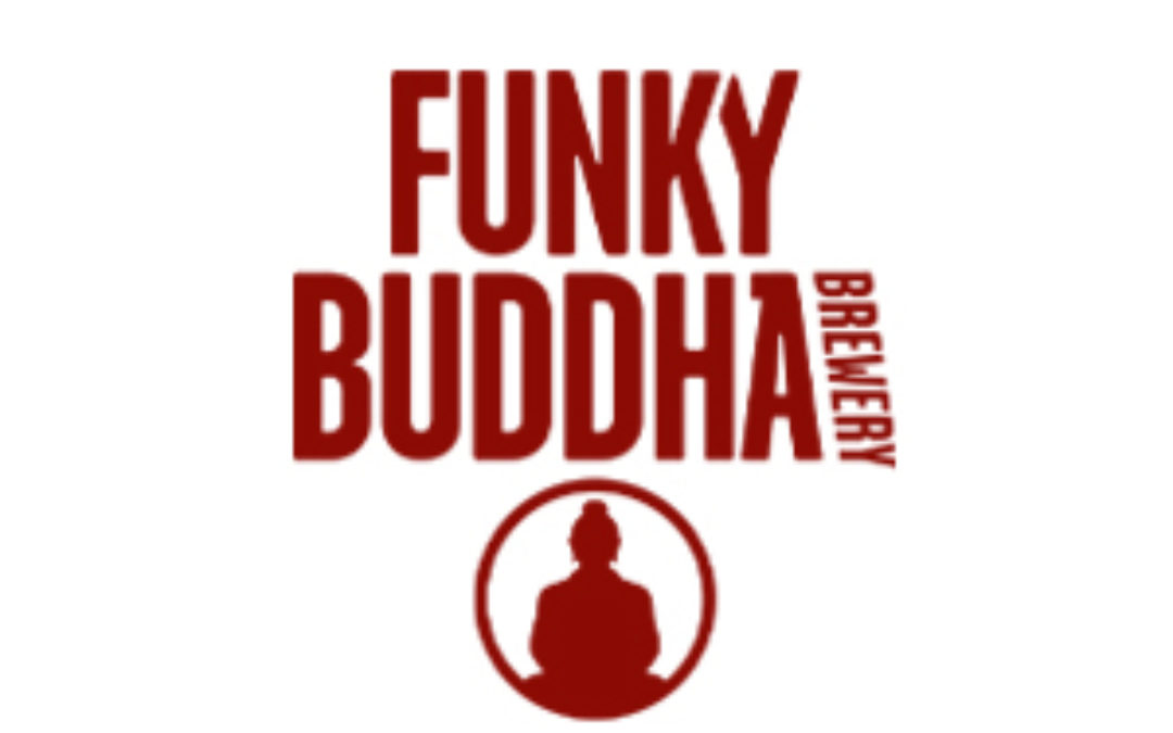 Funky Buddha Brewery Feature Logo