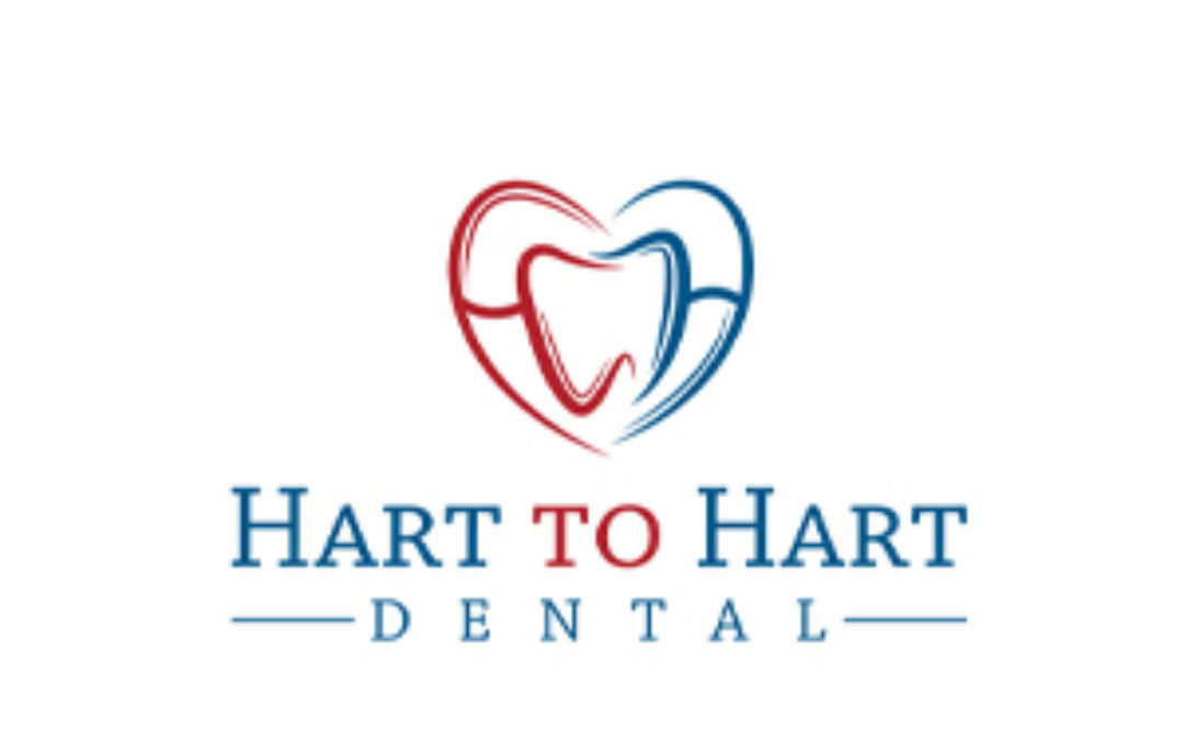 Hart To Hart Dental Feature Logo