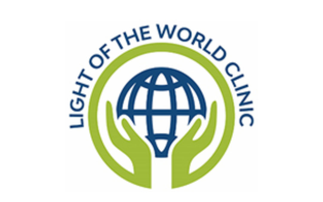 Light Of The World Clinic Feature Logo