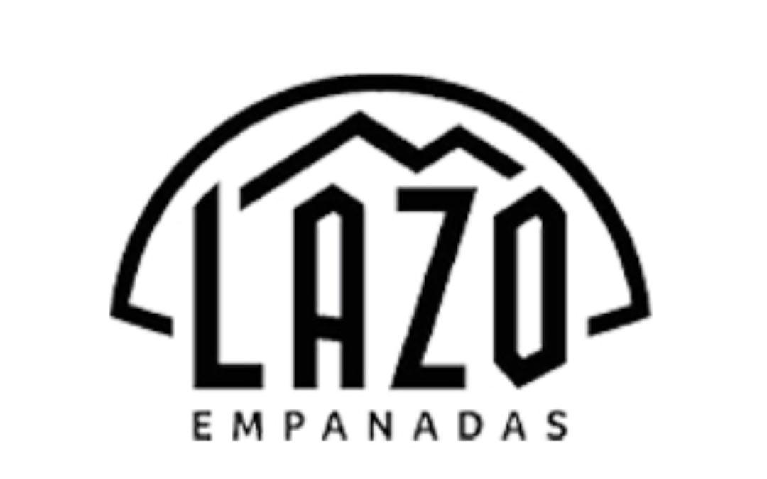 Lazo Empanadas Feature Logo