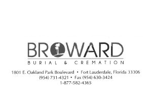 Broward Burial and Cremation Feature Logo