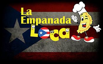 La Empanada Loca Profile Logo