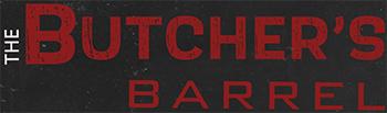 The Butcher's Barrel Profile logo