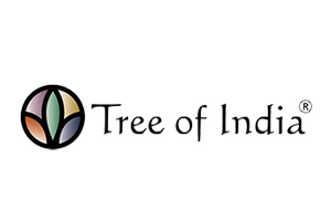 Tree Of India feature logo